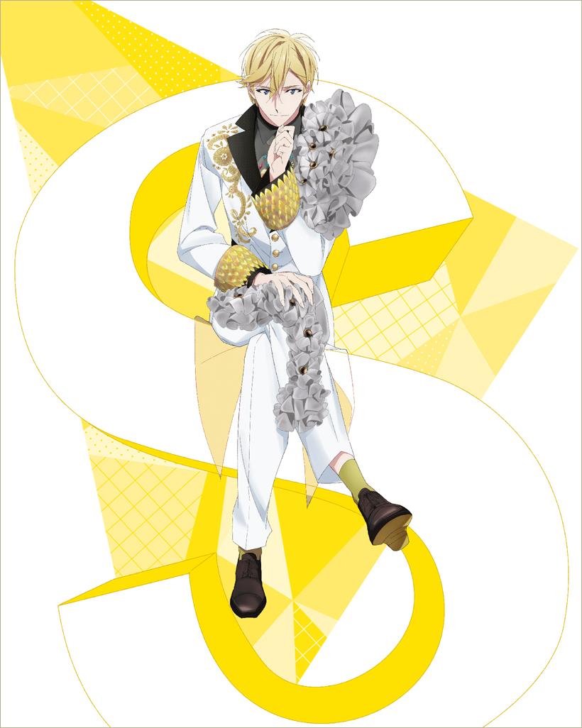 Blu-ray & DVD 特装限定版 第6巻