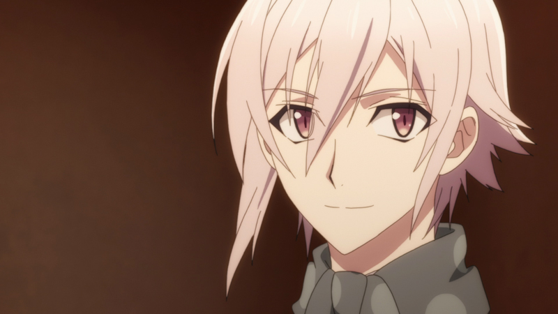 Ep1「TRIGGER -before The Radiant Glory-」前編