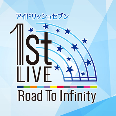 1st LIVE「Road To Infinity」