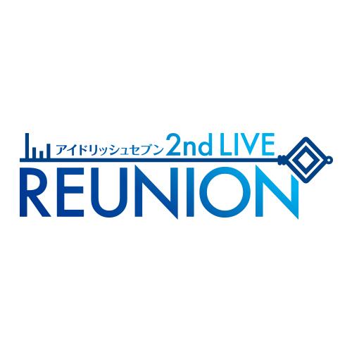2nd LIVE「REUNION」公式サイト